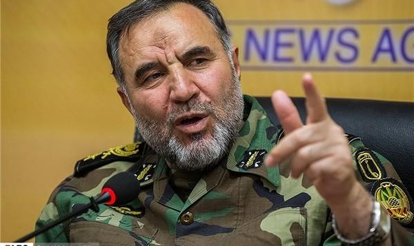 فرمانده نیروی زمینی ارتش ایران
