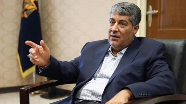 سلیمانی تا سال گذشته به مدت ۱۵ سال مدیرکل زندانهای استان تهران بود