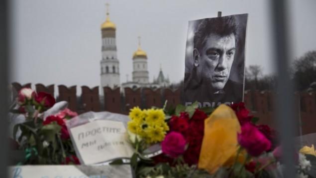 بوریس نمتسوف، سیاستمدار یهود مخالف پوتین