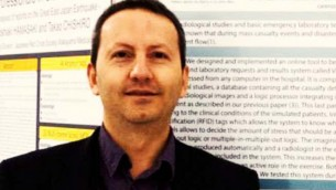 احمدرضا جلالی، پژوهشگر و پزشک ایرانی مقیم سوئد