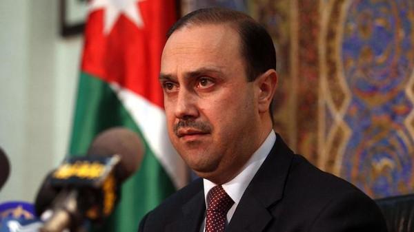 محمد المومنی وزیر اطلاع رسانی و سخنگوی دولت اردن