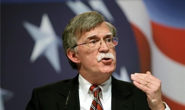 جان بولتون نماینده اسبق آمریکا در سازمان ملل