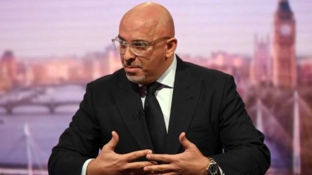 ندیم زهاوی، نماینده محافظهکار مجلس عوام