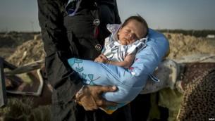 پدیده فروش نوزاد در ایران