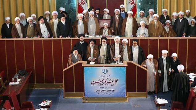خبرگان ایران