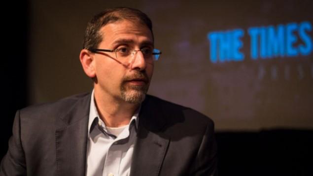 دان شاپیرو، سفیر پیشین ایالات متحده در اسرائیل