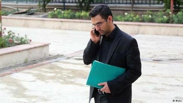 وزیر ارتباطات و فناوری اطلاعات