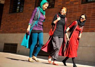 زنان ازادیخواه در ایران