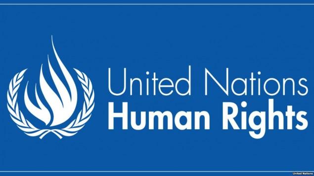 شورای حقوق بشر سازمان ملل متحد