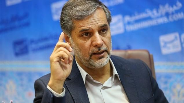 سخنگوی کمیسیون امنیت ملی مجلس ایران