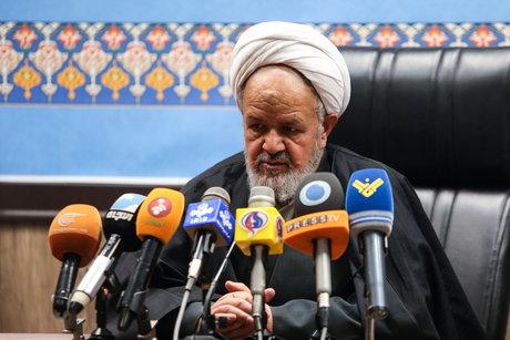 علی سعیدی نماینده ولیفقیه در سپاه پاسداران