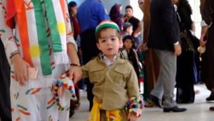 مردم کردستان خواهان استقلال هستند
