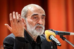 حسین شریعتمداری مدیرمسئول روزنامه کیهان