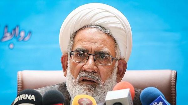 محمد جعفر منتظری داستان کل ایران