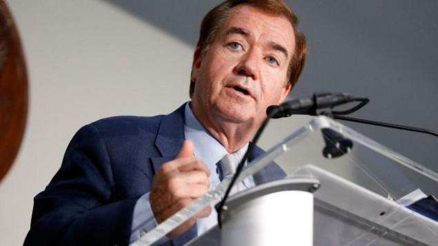 اد رویس رئیس جمهوری خواه کمیته روابط خارجی مجلس نمایندگان آمریکا