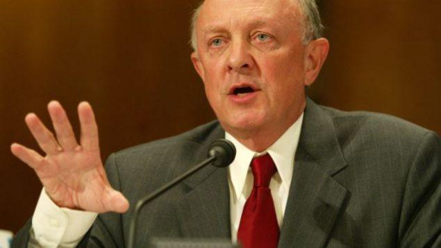 """مدیر پیشین """"سی. آی. اِی""""، سازمان مرکزی اطلاعات آمریکا"""