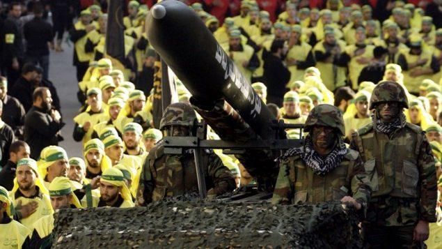 نیروهای حزب الله