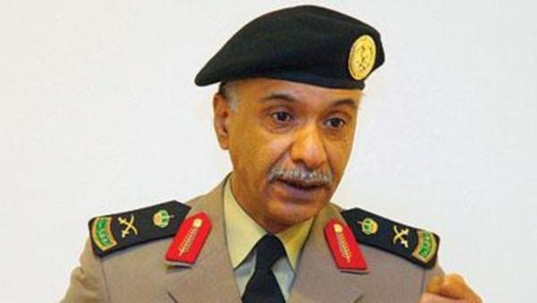 سرلشکر منصور الترکی، سخنگوی وزارت کشور سعودی