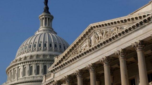 پارلمان آمریکا