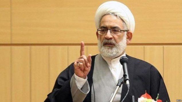 دادستان کل ایران