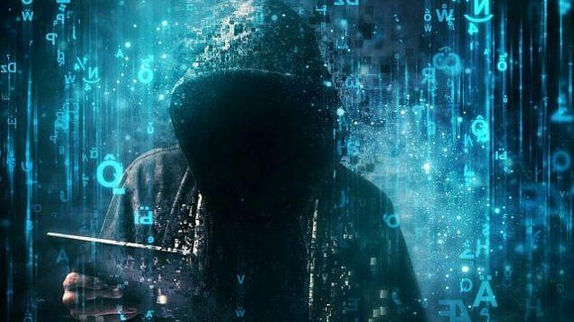 توضیح تصویر: تزئینی، تصویر یک هکر. (stevanovicigor; iStock by Getty Images)