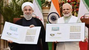 مقامات ارشد هند و ایران