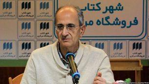 کاووس سیدامامی بعد از بازداشت در ایران کشته شد