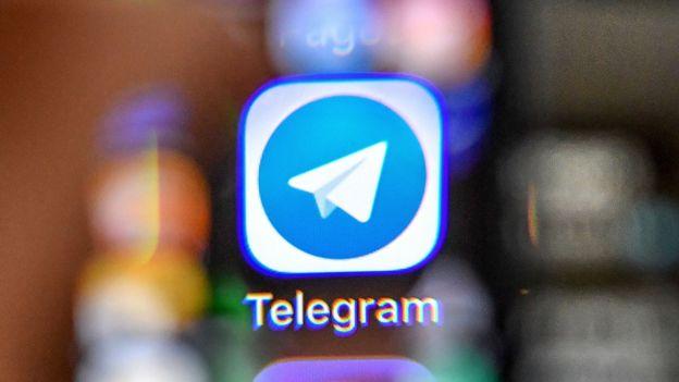 تلگرام در ایران پر طرفدار است