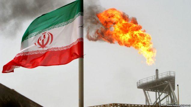 نفت ایران در آستانه تحریم