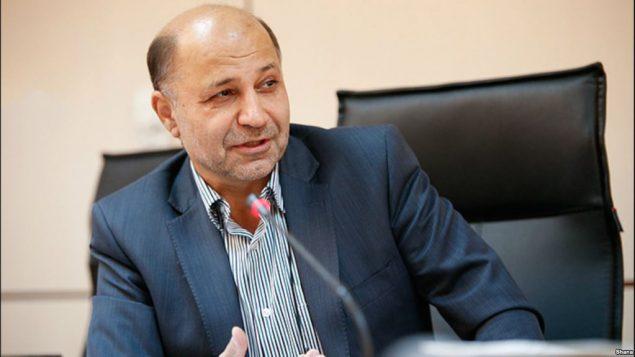 اسدالله قرهخانی، سخنگوی کمیسیون انرژی مجلس ایران