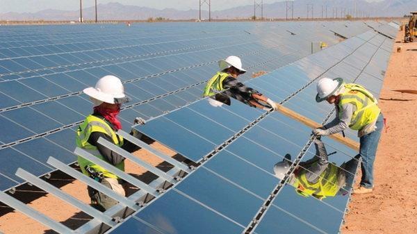کرکوس، شرکت سرمایهگذاری متخصص در زمینه انرژی است