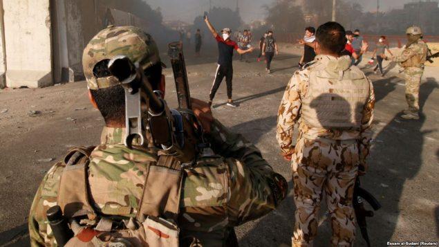 بحران در عراق