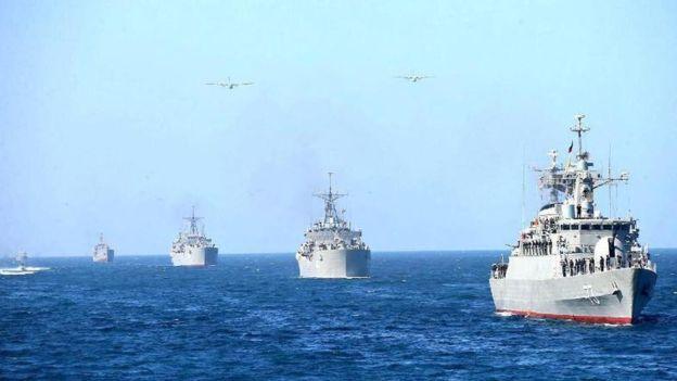 یکی از فرماندهان ارشد نیروی دریایی ارتش ایران اعلام کرد که به زودی یک ناوگروه ارتش، وارد اقیانوس اطلس خواهد شد