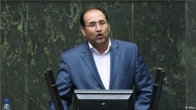 جلیل رحیمی جهانآبادی، نماینده تربتجام، تایباد و باخرز در مجلس شورای اسلامی