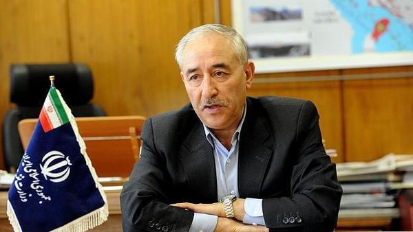 معاون امور بینالملل و بازرگانی وزیر نفت ایران