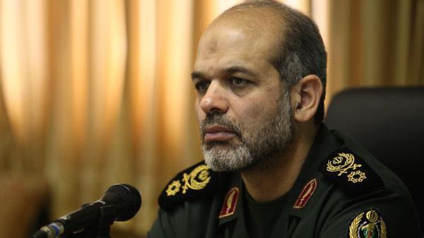 «احمد وحیدی»، عضو مجمع تشخیص مصلحت نظام و رئیس دانشگاه عالی دفاع ملی