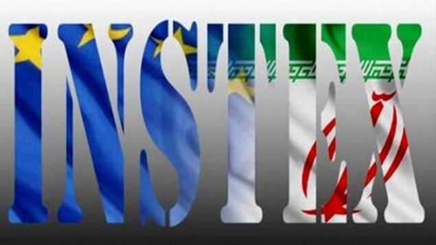 اینستکس (سازوکار مالی ایران و اروپا)