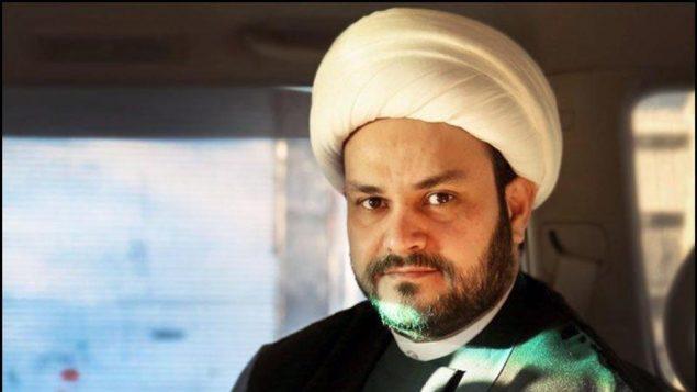 رهبر گروه شبهنظامیان النجباء عراق