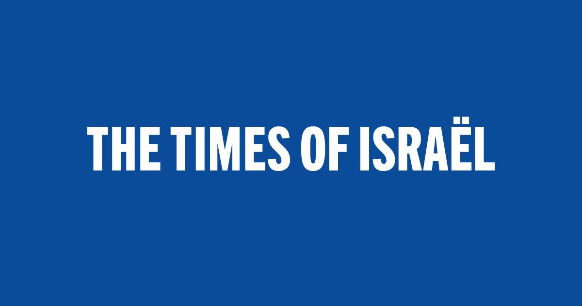 faire une maison avec sketchup google tutorial blitz blog a10 The Times of Israël | Les informations sur Israël, le Moyen Orient et le  monde Juif
