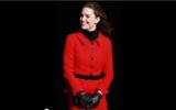 Kate Middleton. (Crédit : Capture d'écran josephinepierre1 / YouTube)
