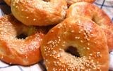 Bagel rankings draws controversy (photo credit: CC-BY-SA, Rattfink Press/Ellen Arnstein, rattfinkpress.blogspot.com)