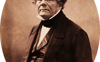 Adolphe Crémieux. (Crédit : Wikimedia Commons)