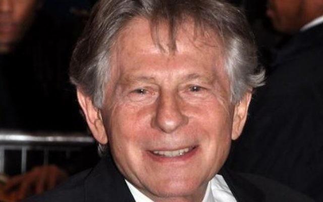 Roman Polanski in 2011. (photo credit: Georges Biard, CC, wikipedia)