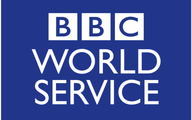 Le logo de BBC World Service