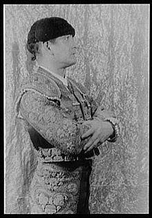 Sidney Franklin (photo credit: Wikimedia Commons)