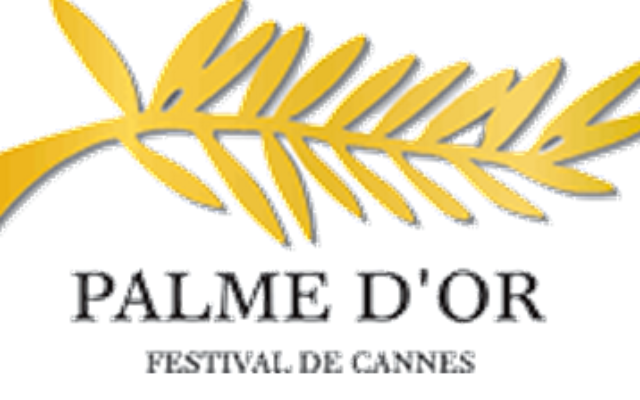 Palme d'Or, Cannes (photo credit: publicity)