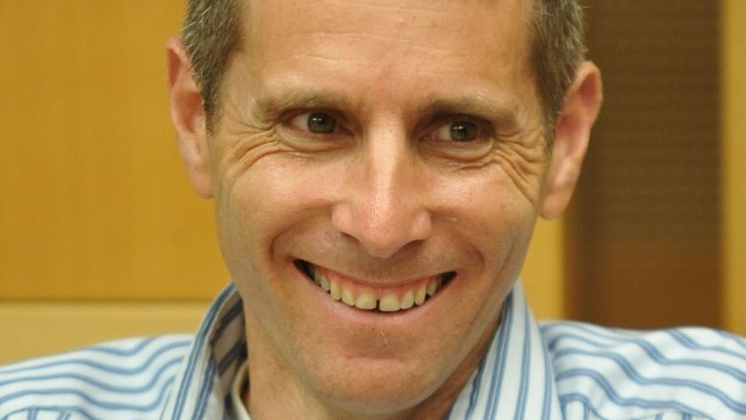 Dr. Yuval Shany, international law expert at Hebrew University of Jerusalem, will soon serve on the UN's Human Rights Commission (UNHRC). (photo credit: Flash90)