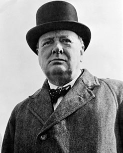 Churchill (photo credit: Wikimedia Commons)