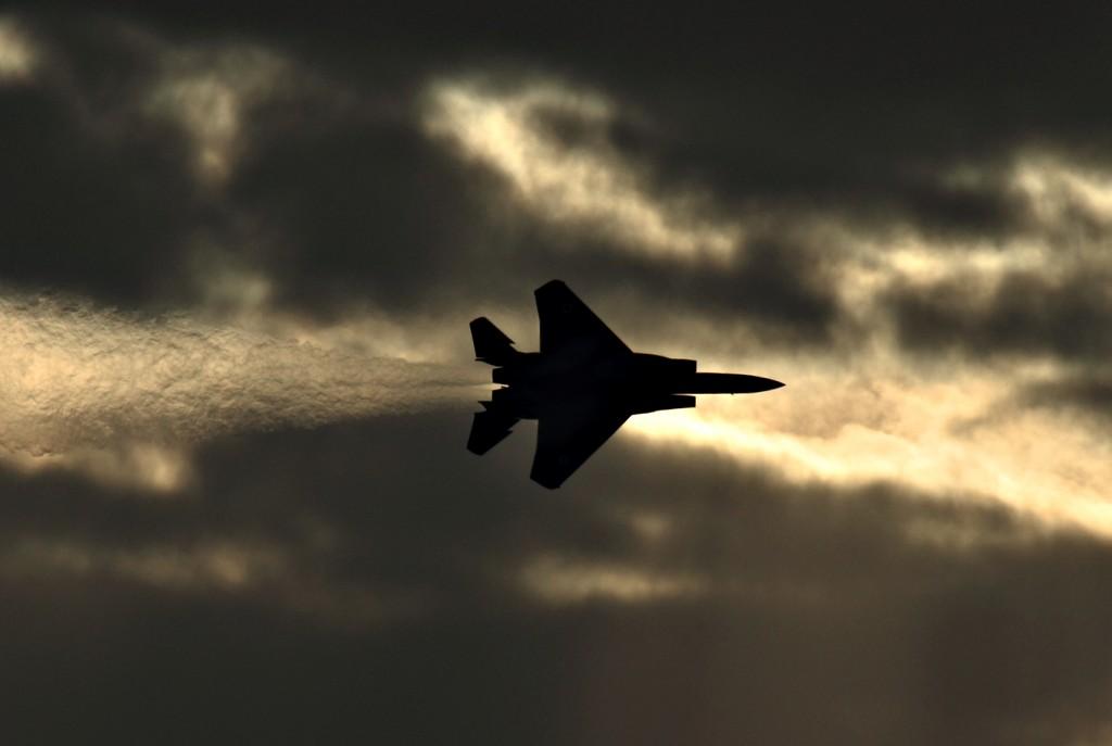 Nouvelle frappe aérienne israélienne contre des site militaire — Syrie