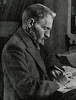Eliezer Ben-Yehuda
